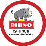 Rhino Bounce Icon