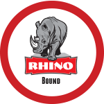 Rhino Bound Icon